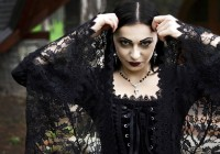 Sinister Gothic Clothing