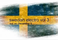"""Swedish Electro vol 3"" compilation review"
