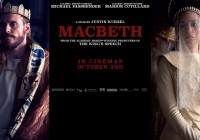 Justin Kurzel´s Macbeth (2015)