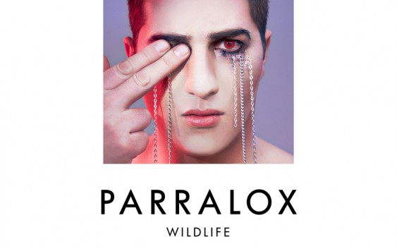 """Parralox – """"Aeronaut"""" album and """"Wildlife"""" EP Limited edition review"""