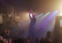 Front Line Assembly at The Garage, London – concert review