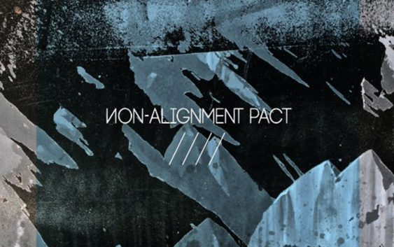 NON-ALIGNMENT PACT /// (ALBUM REVIEW)