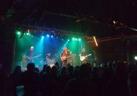 ChameleonsVox live at O2 Academy, Oxford, UK, 1/5/2016
