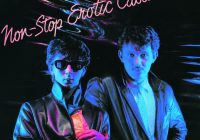 SOFT CELL – Non-Stop Erotic Cabaret (CLASSIC ALBUMS)