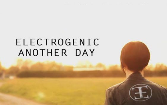 "Electrogenic release new single ""Another Day"""
