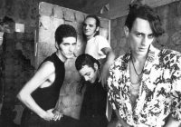Yugoslav post punk/new wave/new romantic/synth pop scene