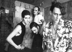 Yugoslav post punk/new wave/new romantic/synth pop scene