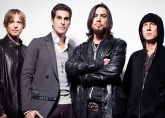 The Irresistible Force of Jane's Addiction