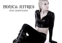 MONICA JEFFRIES – Into Temptation (Album Review)