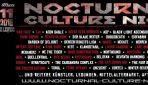 11. NCN Festival – Nocturnal Culture Night, 2.-4.9.2016, Deutzen