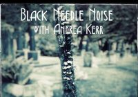 New track by Black Needle Noise