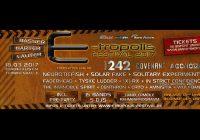 VII. E-TROPOLIS FESTIVAL 2017