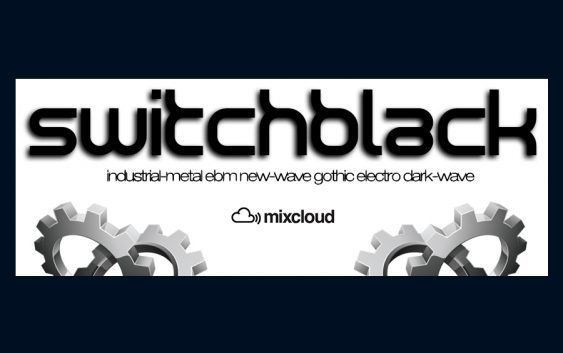 switchbLack – weekly mixcloud-podcast