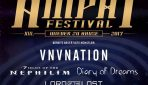 XIII. AMPHI FESTIVAL 2017 announces first bands!