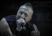 Downhill Festival free tickets contest!