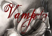 VAMPoetry releases first volume of vampire verses for free!