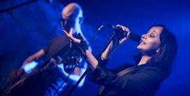 Echobelly live performance at The Lexington, London – review