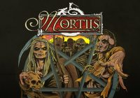 MORTIIS OFFERS FIRST 'THE GREAT CORRUPTER' REMIXES BY DIE KRUPPS/ LEÆTHER STRIP REMIX DOWNLOAD