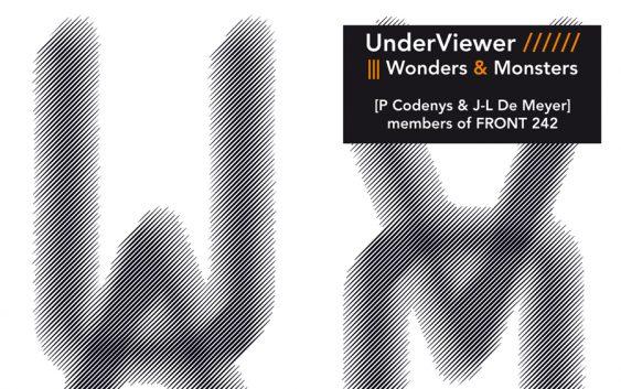 "Underviewer – ""Wonders & Monsters"" album review"