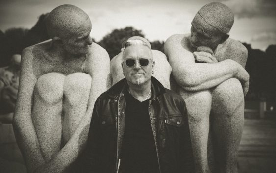 John Fryer talks about Black Needle Noise