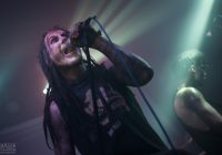 "Mortiis + PIG ""Swine & Punishment"" UK tour: London show review"