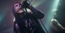 "Mortiis + PIG ""Swine & Punishment"" UK tour: London show review"