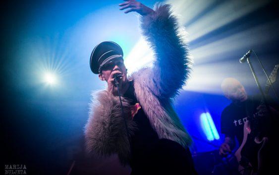 "Mortiis + PIG ""Swine & Punishment"" UK tour: London show, 18/03/17 – Gallery"