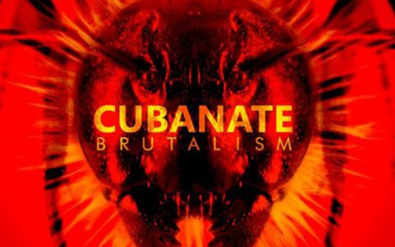 CUBANATE 'BRUTALISM' album review