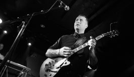 King Dude, Sol Invictus, Of the Wand & the Moon @ The Underworld, London, 11/04/2017 – Gallery