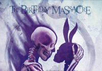 The Birthday Massacre release the new album