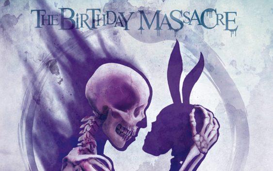 The Birthday Massacre release the new album