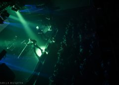 "Cubanate ""Brutalism 2017"" + Empirion + Kanga + Je$us Loves Amerika + Cease2Xsit: O2 Academy Isligton, 30/04/2017- shows review"