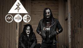 "Apoptygma Berzerk remixes ""Sins Of Mine"" by Mortiis"