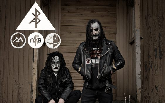 "Apoptygma Berzerk remixes ""Sins Of Mine"" by Mortiis"