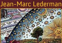 "Jean-Marc Lederman ""The Space Between Worlds"" – album review"