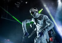 Skinny Puppy @ O2 Forum Kentish Town, London, 30/05/2017 – Gallery