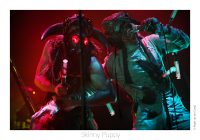 Skinny Puppy: Den Haag, The Netherlands, 3 June 2017 – Gallery