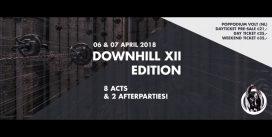 Interview with Johan van Mulken, the man behind the Downhill festival