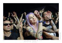 Amphi festival, Koln, Germany, 22/23 July 2017 – review