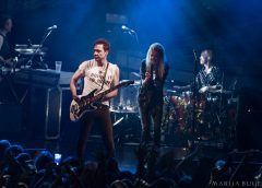 The Kills live show at Tvornica Kulture, Zagreb, Croatia, 19 August 2017 – review