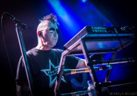 Sascha Konietzko gives us the latest on KMFDM