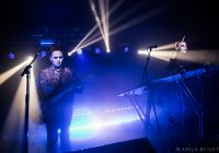 She Past Away + Lebanon Hanover + Mechanical Cabaret @ The Garage, London, 21/09/2017 – Gallery