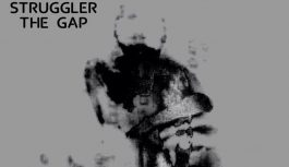 "Struggler ""The Gap"" – album review"