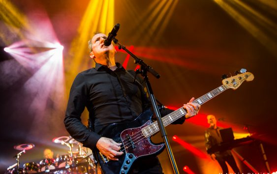 Orchestral Manoeuvres in the Dark and Tiny Magnetic Pets @ G-Live, Guildford, 11 November, 2017 – Gallery