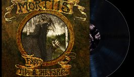"""MORTIIS reissued """"Ånden som Gjorde Opprør"""", """"Keiser av en Dimensjon Ukjent"""" and """"Født til å Herske"""" (LP/CD/digital)"""