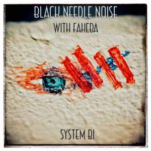 Black Needle Noise - SyStem Bi (cover)