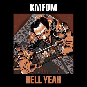 KMFDM-Hell Yeah