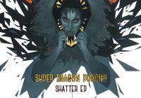 "Super Dragon Punch!! ""Shatter""  – EP review"