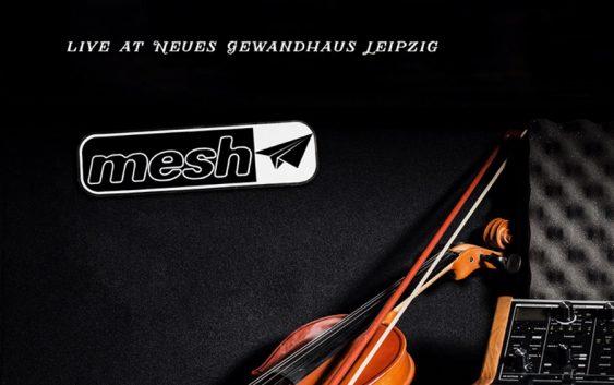 """MESH """"Live At Neues Gewandhaus Leipzig"""" – album review"""