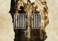 "Parade Ground ""Sanctuary""- album review"